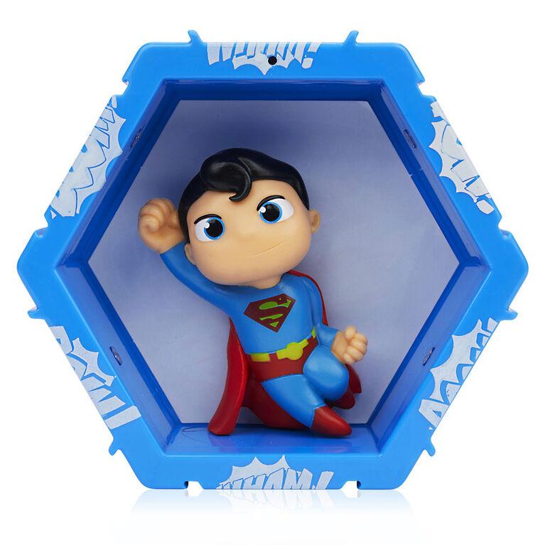 Wow! POD - DC Super Friends - Superman