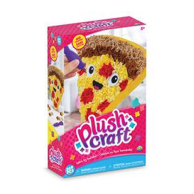 Plushcraft Pizza Oreiller.
