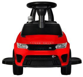 Range Rover Sport SVR 6V -Red