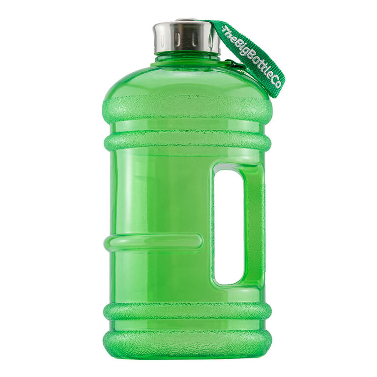 The Big Bottle Co - Big Gloss Green