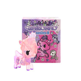 tokidoki Unicorno Series 8 vinyle collectible