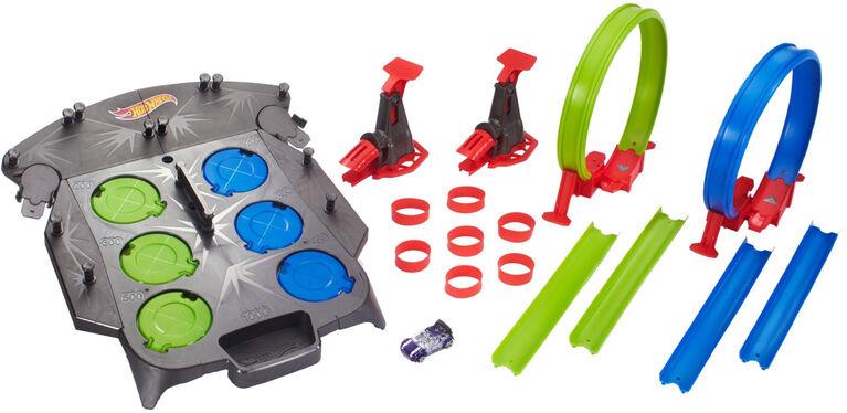 Hot Wheels Rebound Raceway Playset - R Exclusive