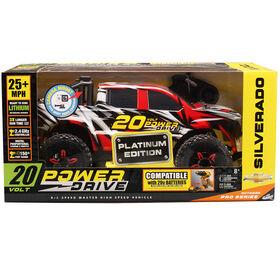20V Platinum F150 High Speed Rc