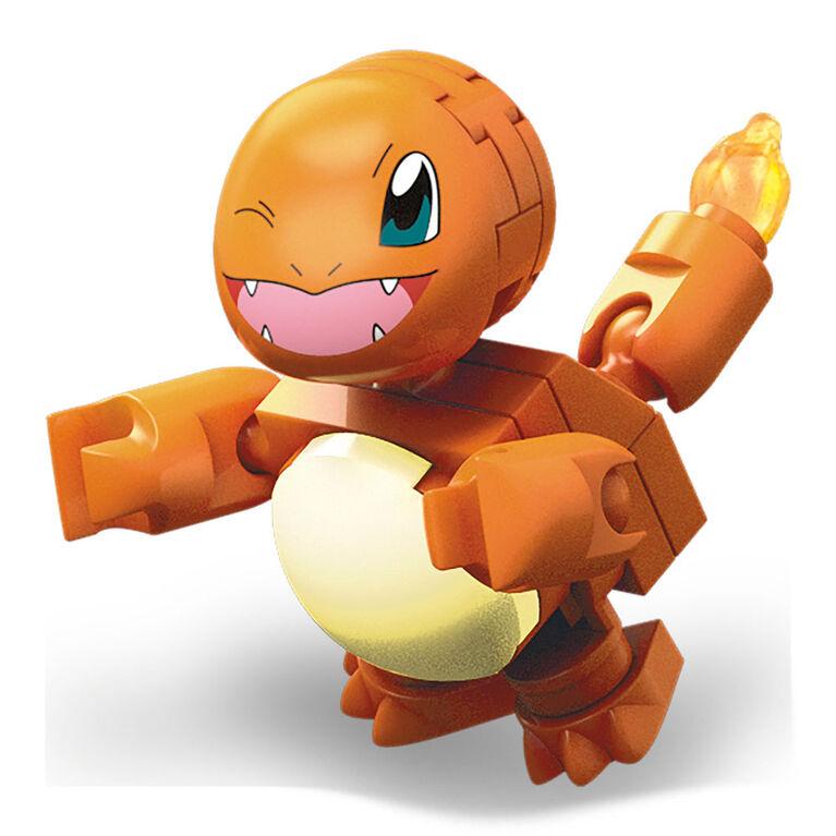 Mega Construx Pokémon Kanto Partners