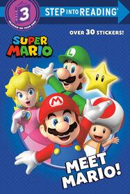 Meet Mario! (Nintendo) - English Edition