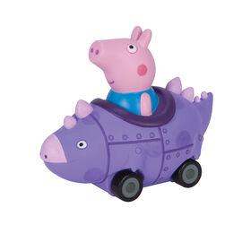 Peppa Pig Mini Buggies - George in Red Dinosaur