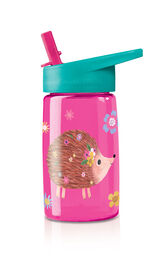 Crocodile Creek Hedgehog Water Bottle