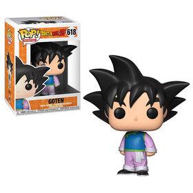 Figurine en vinyle Goten de Dragon Ball Z par Funko POP!