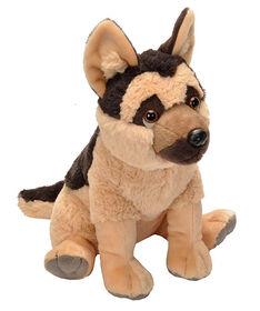 Wild Republic Pet Shop Cuddlekin German Shepherd