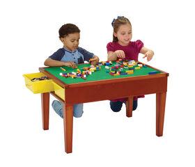Imaginarium Home - Table de construction