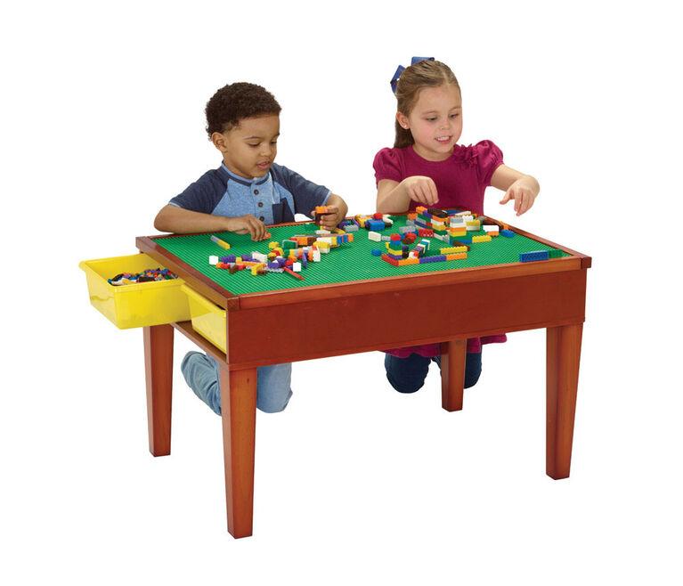 Imaginarium Home - Construction Table