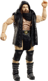 WWE - NXT TakeOver - Collection Elite - Figurine articulée - Killian Dain