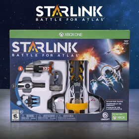 Xbox One - Starlink: Battle For Atlas Starter Pack