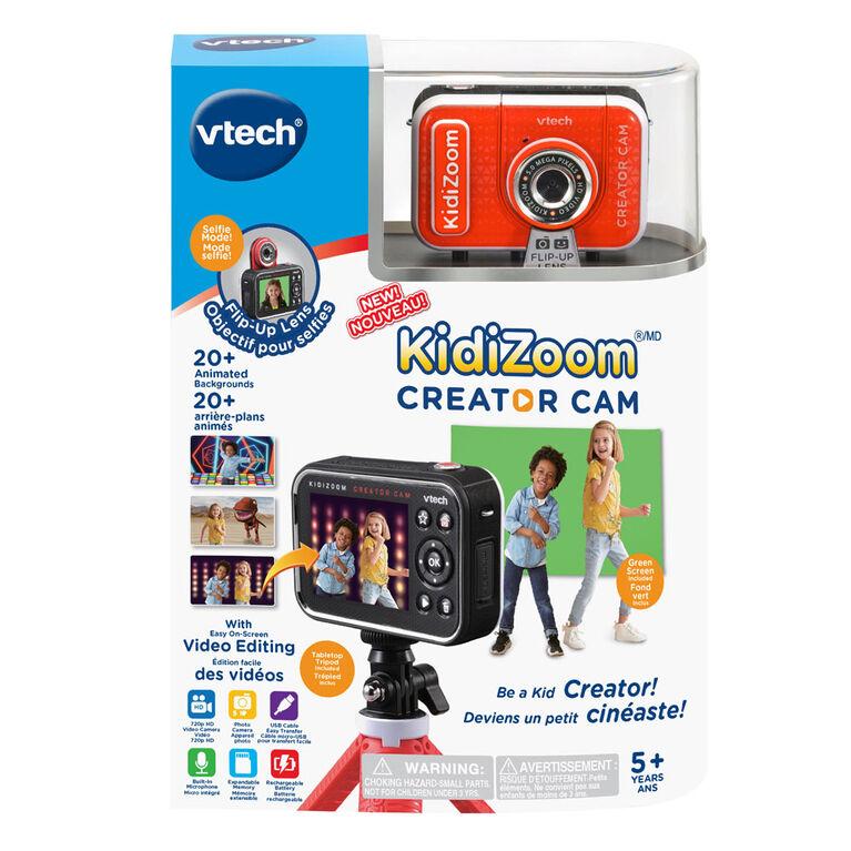 VTech KidiZoom Creator Cam