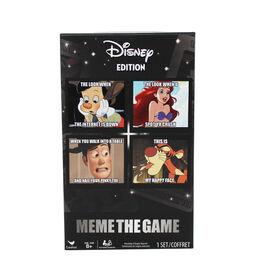 Meme the Game - Disney Version