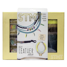 STMT Leather Jewelry