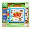 LeapFrog Learning Friends 100 Words Book - Bilingual English/French Edition