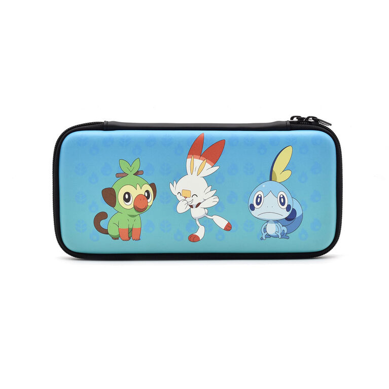 Nintendo Switch Tough Pouch Pokemon Sword & Shield