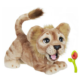 FurReal - Disney The Lion King Mighty Roar Simba Interactive Plush