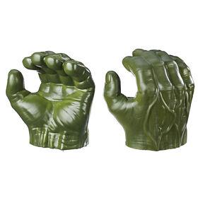 Marvel Avengers - Gants de force gamma de Hulk.