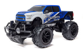 Fast Lane 1:16 RC Truck - Ford Shelby F-150