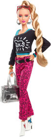 Keith Haring X Barbie Doll - English Edition