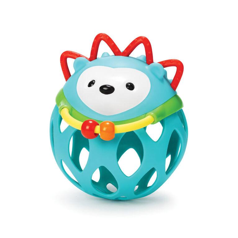 Skip Hop Explore & More Roll Around Toy, Hedgehog