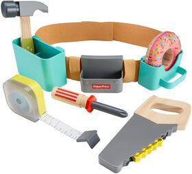 Fisher -Price DIY Tool Belt