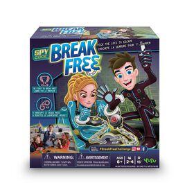 Break Free Game