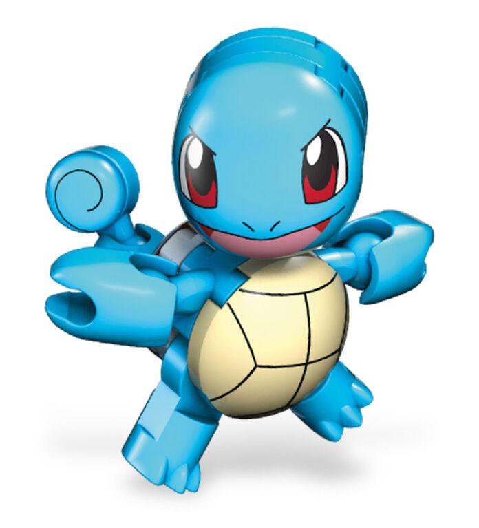 Mega Construx Pokémon Squirtle
