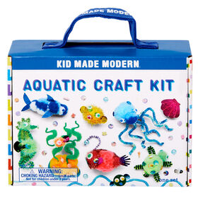 Trousse Aquatic Craft