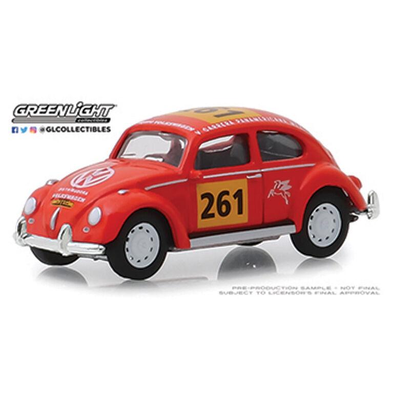 1:64 La Carrera Panamericana Séries 1 - Classic Volkswagen  Beetle