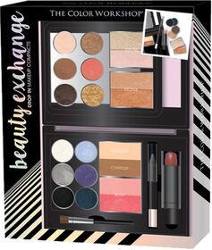 The Color Workshop Beauty Exchange