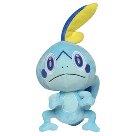 "Pokémon 8"" Plush Galar Region Starters - Sobble"