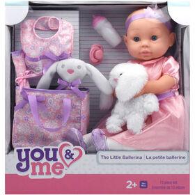 You & Me - The Little Ballerina