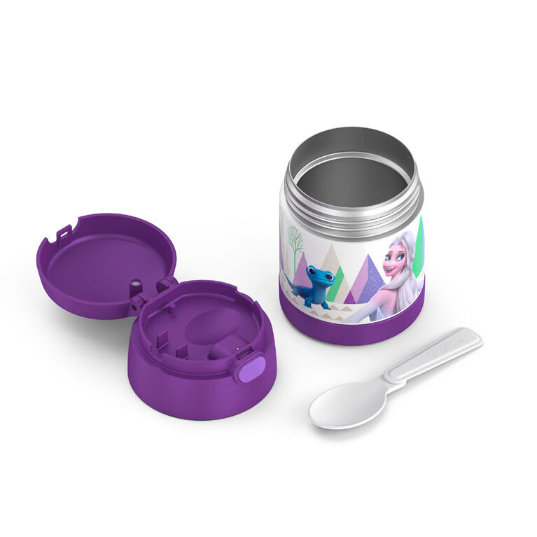 Thermos FUNtainer Food Jar, Frozen 2, 290ml