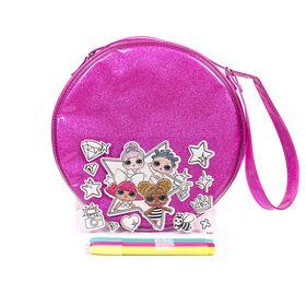 LOL Surprise Glitter Glam Bag