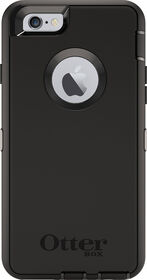 OtterBox Defender iPhone 6/6s Black