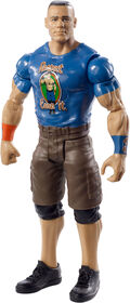 WWE - Tough Talkers - Total Tag Team - Figurine - John Cena.