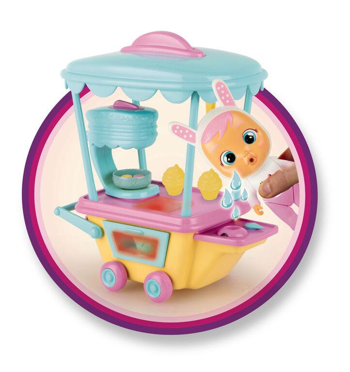 Cry Babies Magic Tears - Boulangerie Sur Roue Coney