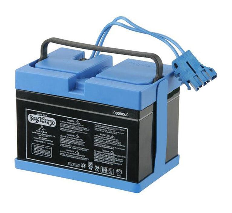 Batterie rechargeable supplémentaire de Peg Pérego