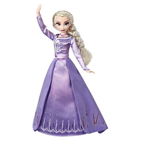 Disney Frozen Arendelle Elsa Fashion Doll