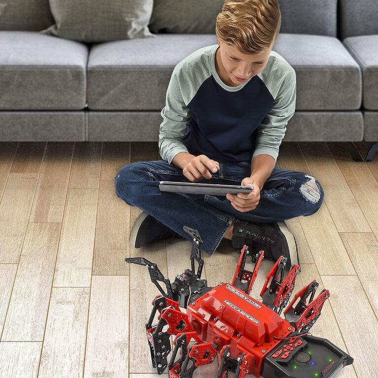 Meccano-Erector - MeccaSpider Robot Kit