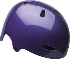 Bell Sports - Youth Ollie Purple Multisport Helmet