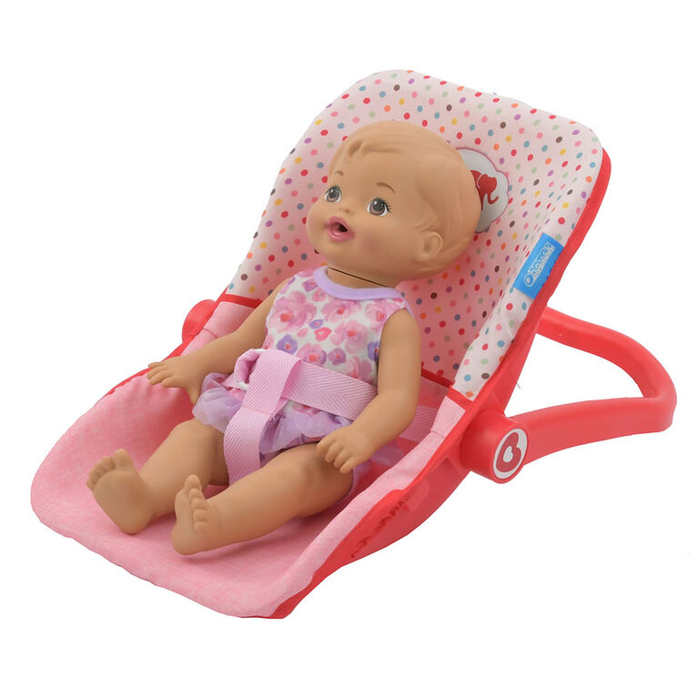 Little Mommy Doll Car Seat - R Exclusive