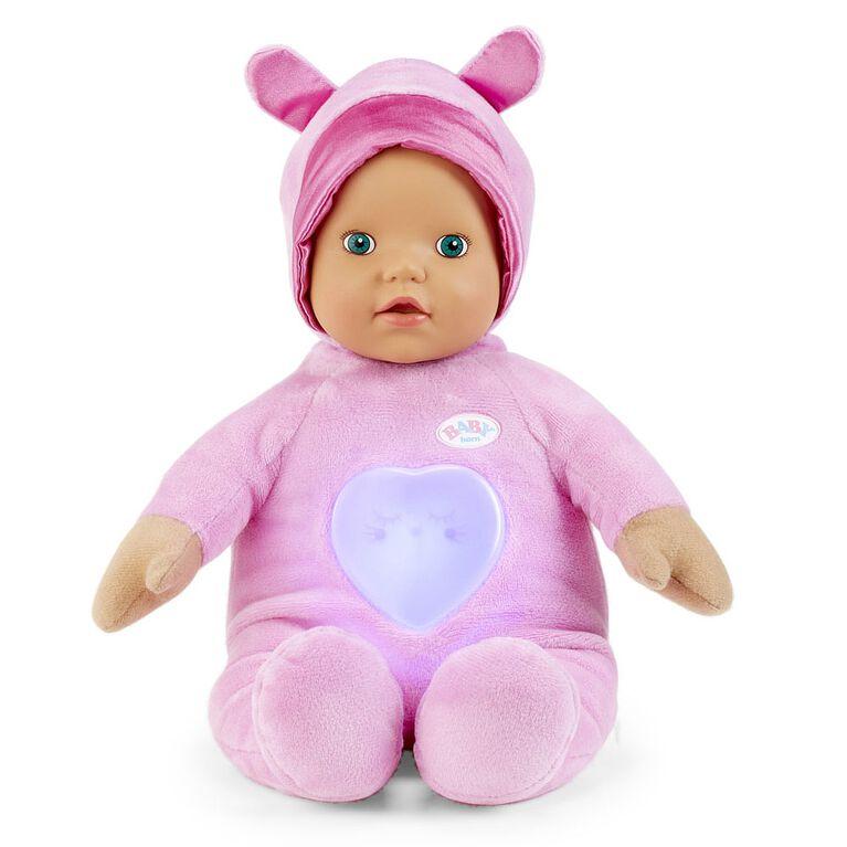 BABY born Goodnight Lullaby Baby- Green Eyes