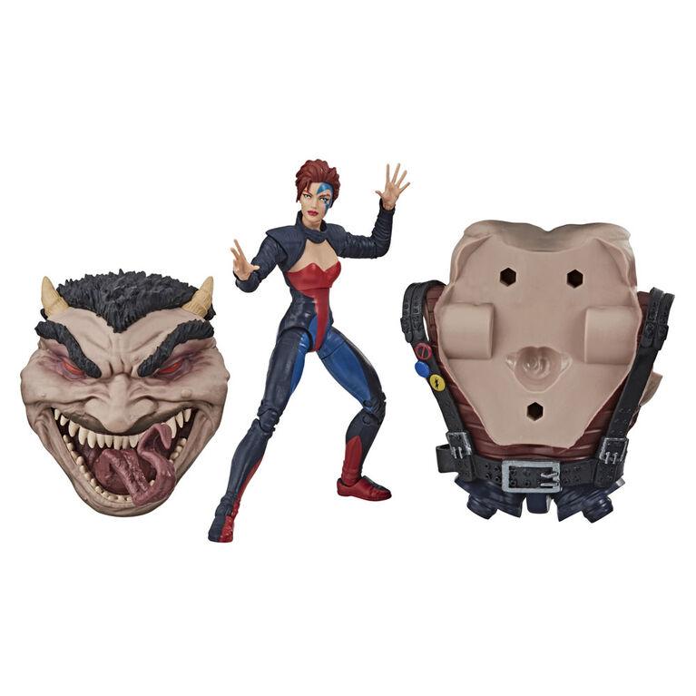 Marvel Legends Series Jean Grey Action Figure