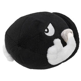 World of Nintendo - Mario Bros. U - Plush - Bullet Bill