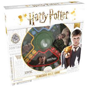 Pressman: Jeu de Harry Potter Tri-Wizard - Édition anglaise