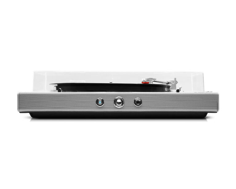 Ion Premier LP Turnable Built-In Stereo Speakers